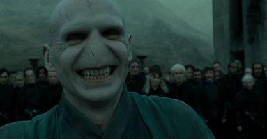 Джоан Роулинг выпустит еще три книги во вселенной Гарри Поттера