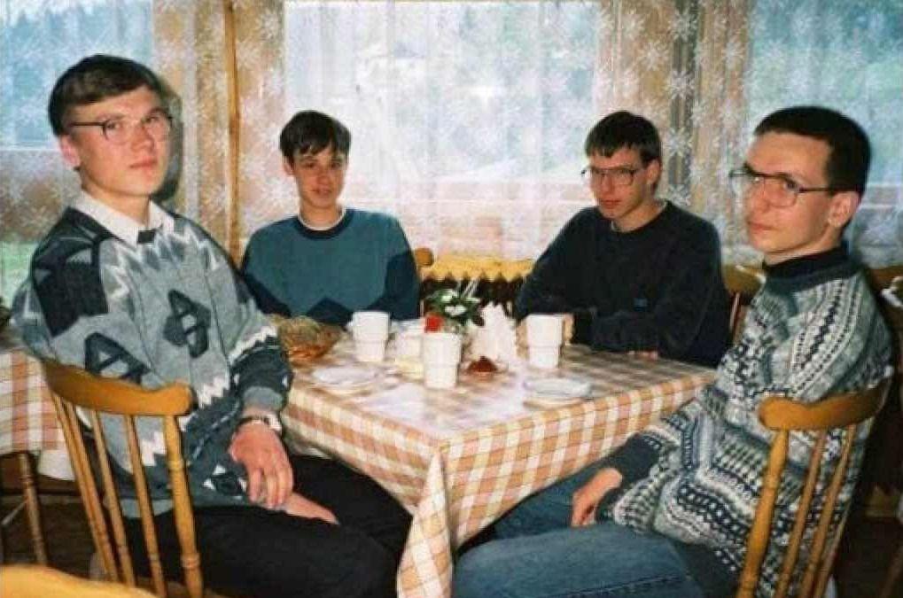 Русские беспелотники