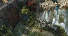 Кадр из игры Divinity Original Sin 2