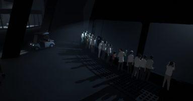 Рецензия на игру «Inside»