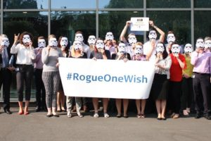Rouge one wish