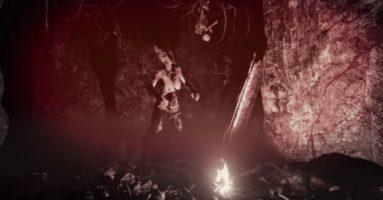 Agony - хоррор от создателей the Division и Witcher 3