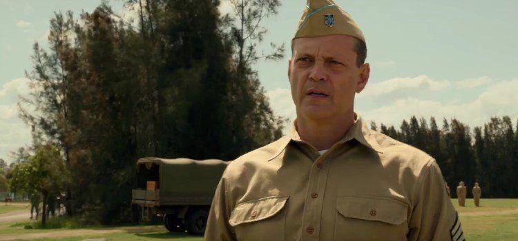 сержант Хауэлл