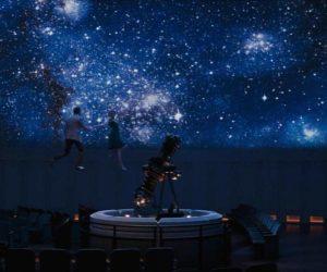 Ла-Ла Ленд, танец в обсерватории
