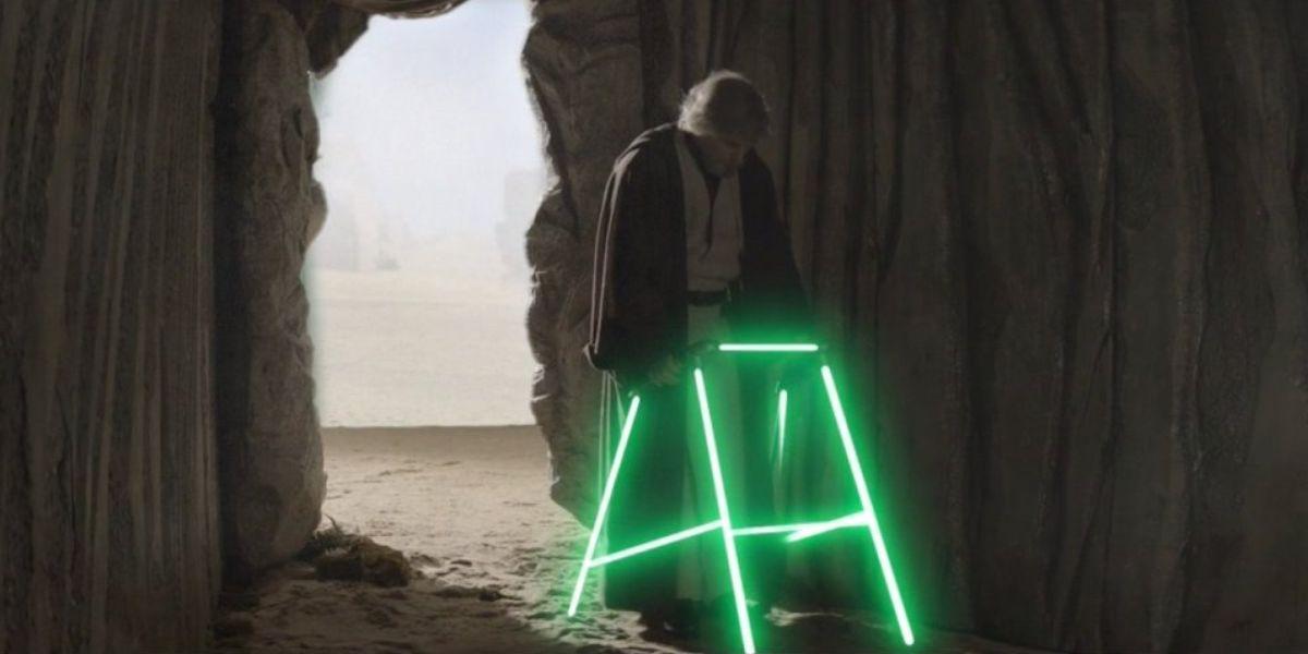 Люк Скайуокер сыграет ключевую роль в Последнем джедае