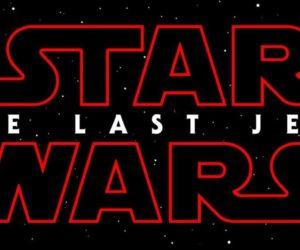 Последний джедай - официальное название новых Звездных войн
