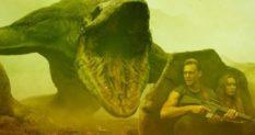 """""""Конг: Остров черепа"""" - Том Хиддлстон"""