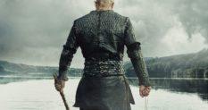 Постер сериала Викинги