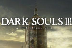 Dark Souls 3 - The Ringed City