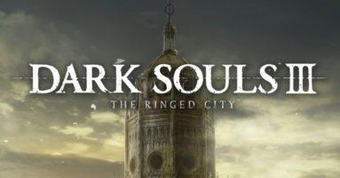 4 минуты геймплея The Ringed City - нового DLC к Dark Souls 3