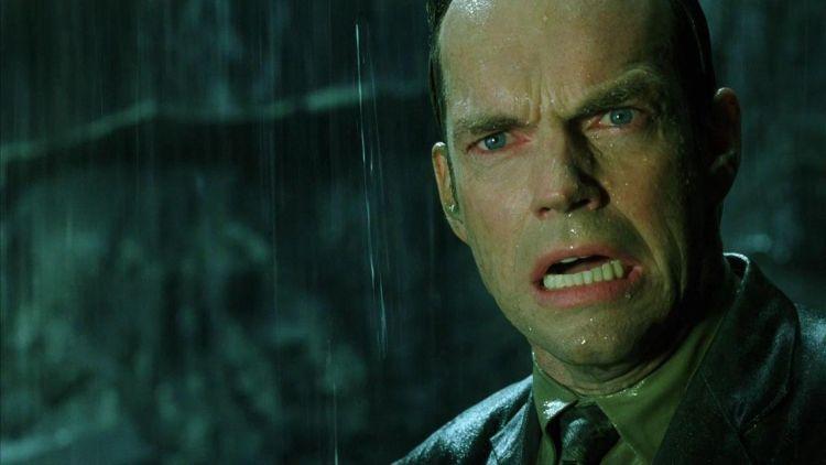 """""""Зачем, мистер Андерсон?"""" - готовится ремейк """"Матрицы"""""""