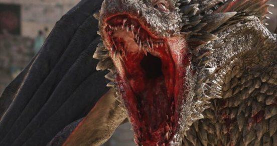 Drakonina Dentata