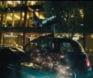 """ВОУ. В """"Kingsman: Золотое кольцо"""" будет по меньшей мере одна крутая погоня"""