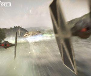 Официальный анонс Star Wars Battlefront II - первый трейлер, детали и дата выхода