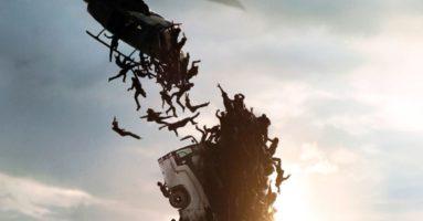 Войну миров Z 2 снимет Дэвид Финчер