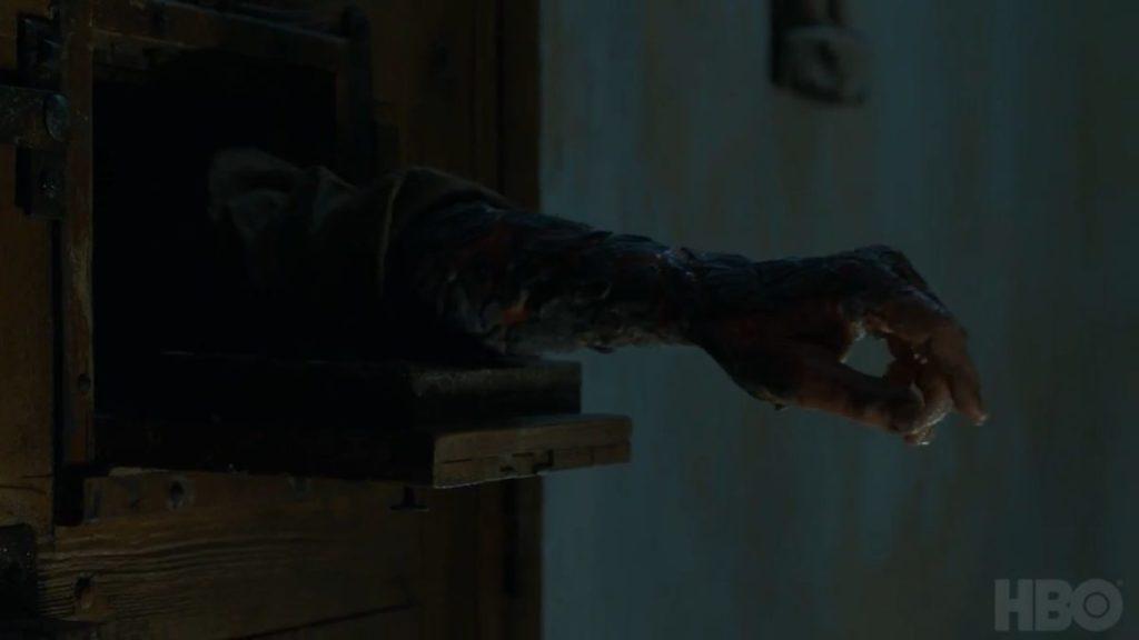 Джорах Мормонт (season 7)