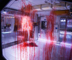 Много крови