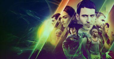 Обзор второго сезона сериала «Восьмое чувство»