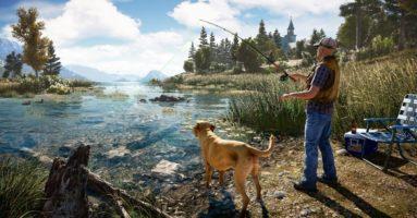 Можно ли будет рыбачить пока неизвестно