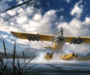 Появятся самолёты-амфибии