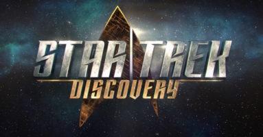 «Звездный путь: Дискавери» - первый трейлер