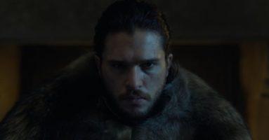 Король Севера