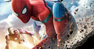 """""""Человек-паук: Возвращение домой"""" – первые отзывы. Лучший Спайди"""