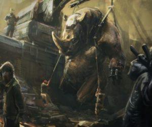 "E3 2017: трейлер ""Beyond Good and Evil 2"""