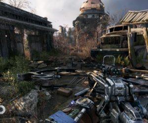 Metro Exodus - в игре появится арбалет