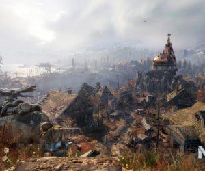 """E3 2017: серия игр """"Метро"""" получит продолжение. Первый трейлер """"Metro Exodus"""""""