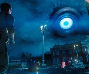 "E3 2017: первый трейлер ""The Evil Within 2"""