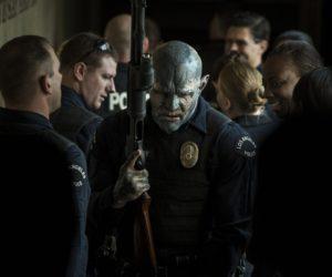 Орк-полицейский