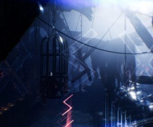 Hellblade - головоломки