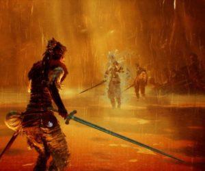 Особенно напряженными вышли битвы в аду. Постоянно наступающие волны врагов заставляют вытирать геймпад от пота.