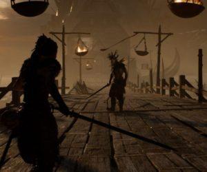 Сражения на мосту