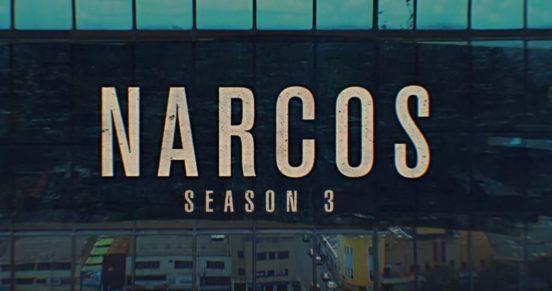 """""""Нарко"""" - трейлер третьего сезона"""