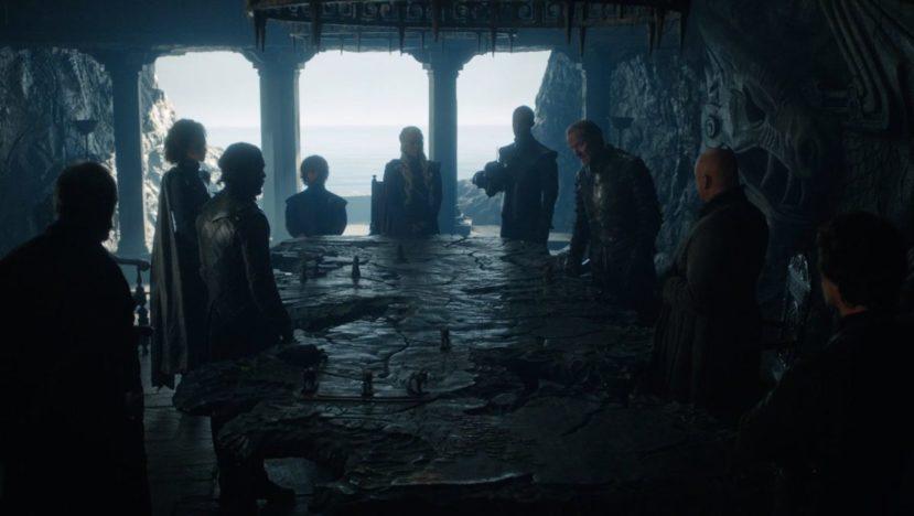 Собрание на Драконьем камне
