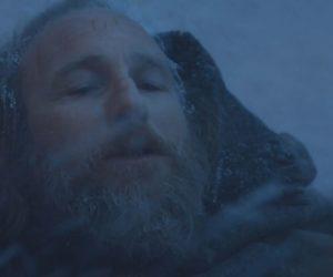 Торос из Мира умрёт в 6-й серии