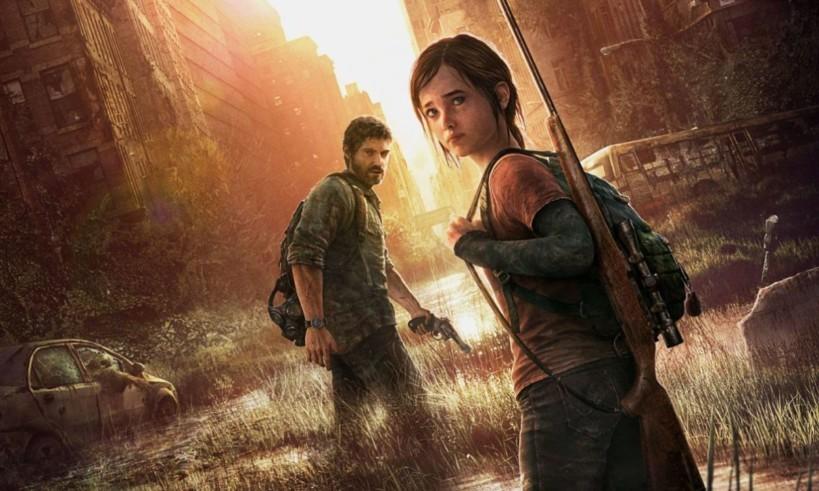 Сюжетные игры: The Last of Us