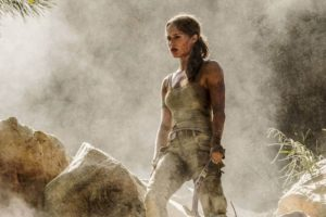 Tomb Raider: Лара Крофт