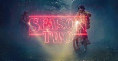 «Очень странные дела» - обзор второго сезона
