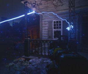 Fallout 4 мод на спецэффекты