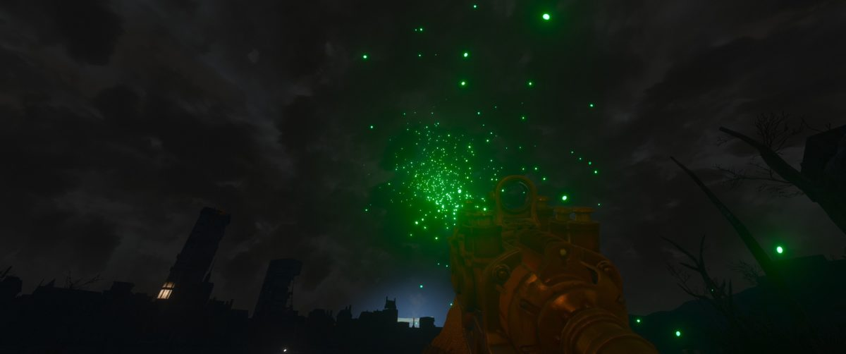 Extreme Particles Overhaul