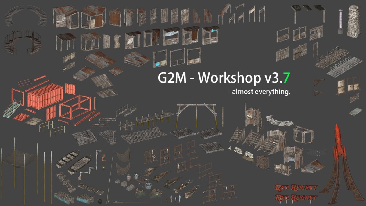G2M - Workshop