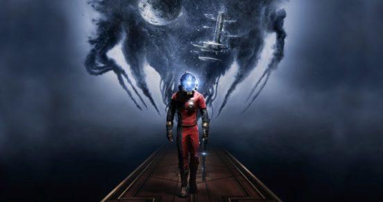 Новые сведения о продажах Prey и Dishonored 2