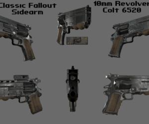 10мм револьвер