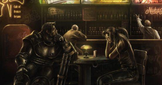ТОП RPG: список лучших РПГ-игр на ПК и консоли