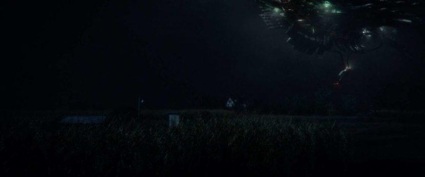 """Кадр из фильма """"Кловерфилд, 10"""""""