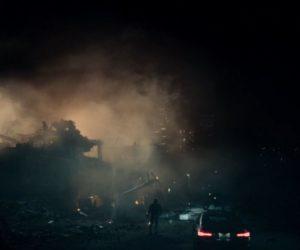 "Кадр из фильма ""Парадокс Кловерфида"""