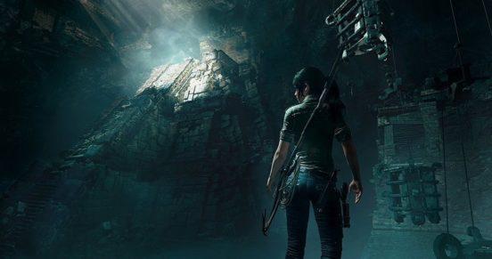 Shadow of the Tomb Raider: первый трейлер, скриншоты и дата выхода